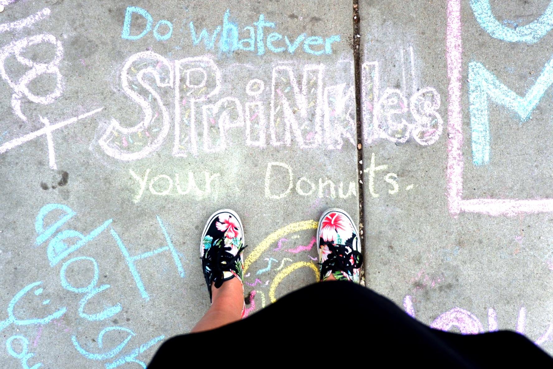 sprinkles-footselfie-sxsw