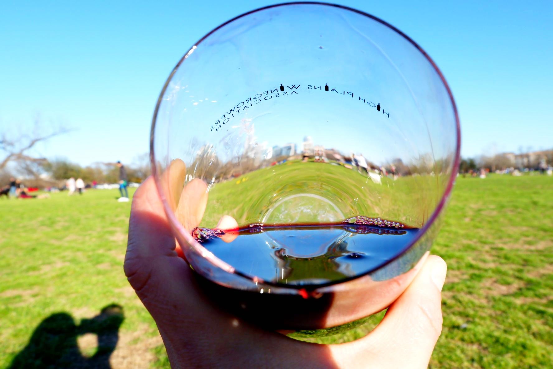 Washington-Wine