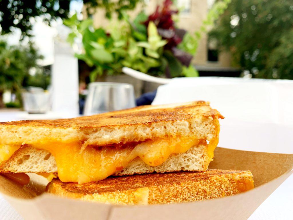 Burro cheese ktichen