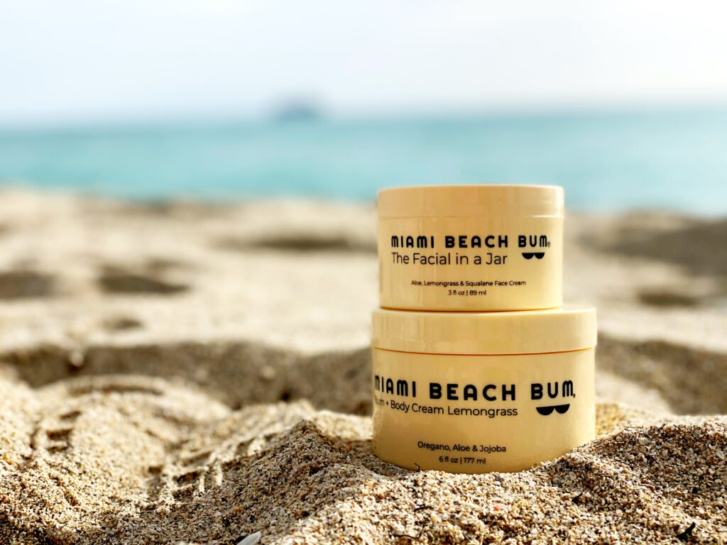 miami beach fresh start skin care