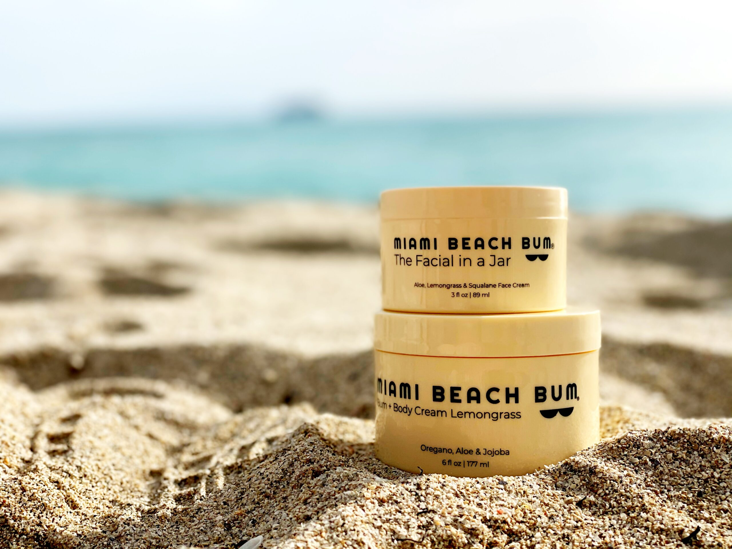 miami beach bum skincare