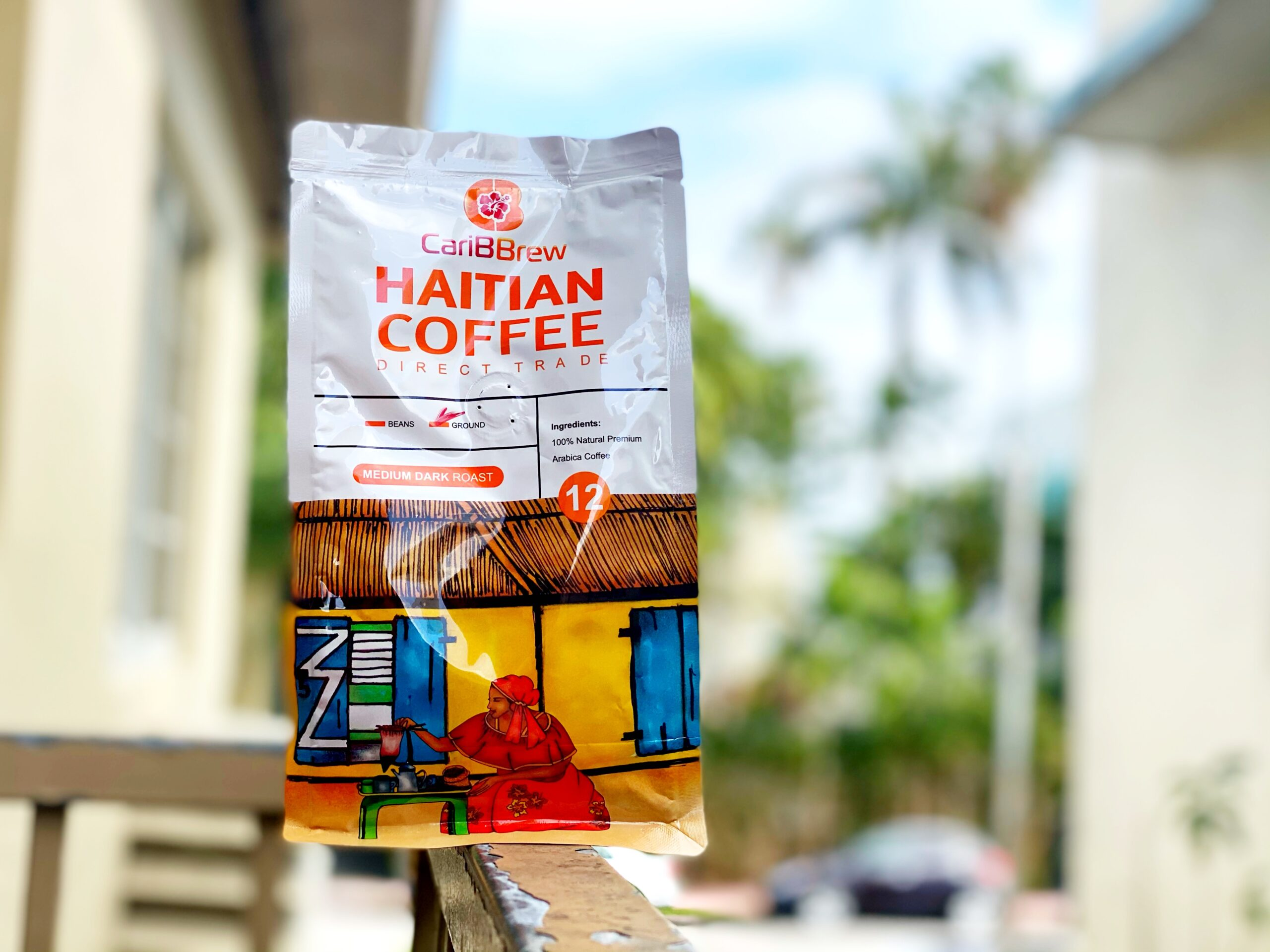coffee from great coffee brands