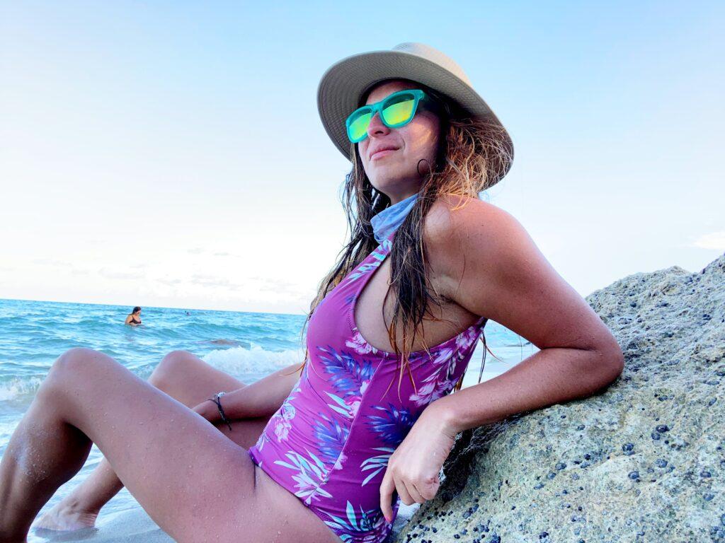 sunglasses for the beach beach essentials